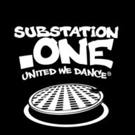 Substation One LA Logo